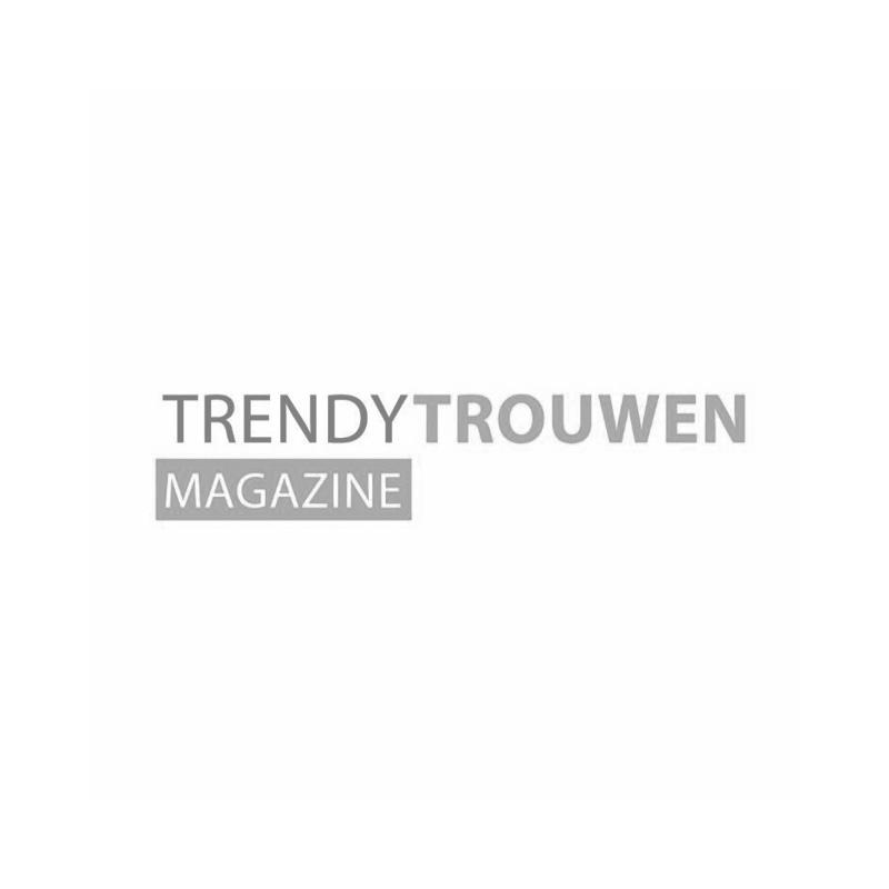 Trendy Trouwen Magazine